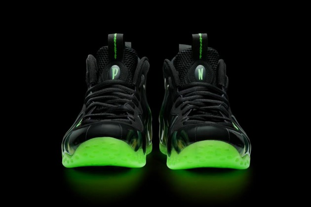 ParaNorman Nike Air Foamposite One
