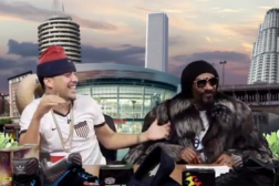 GGN French Montana & Snoop Turn Up!