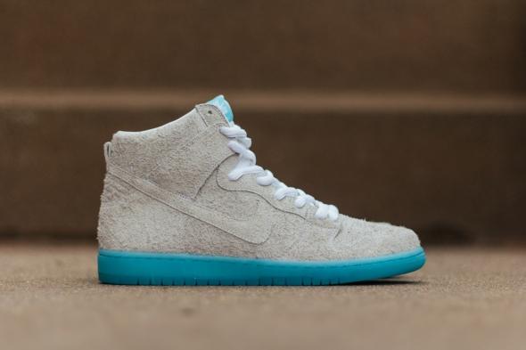 Baohaus NY x Nike SB Dunk High Pro Chairman Bao