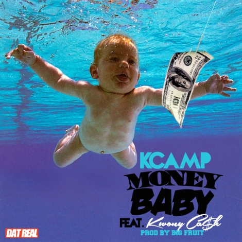 K Camp - Money Baby ft. Kwony Cash