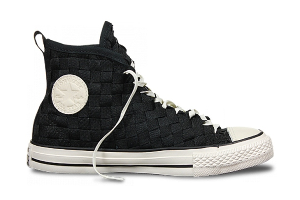 Converse Chuck Taylor All Star Mono Weave Collection
