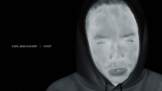 Earl Sweatshirt Grief