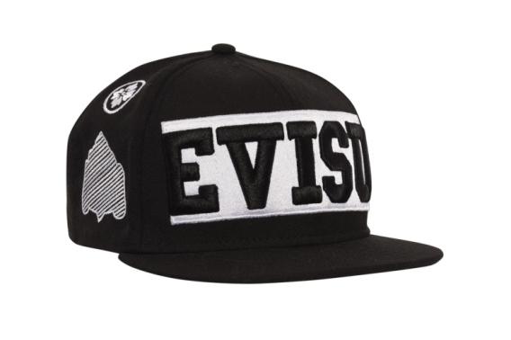 EVISU x New Era 2015 Spring Summer Cap Collection