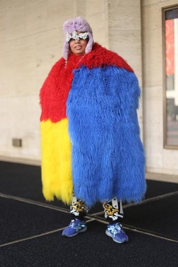 Fur Fashion Fail