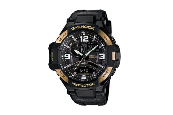 G-Shock Gravitymaster GA1000 Series