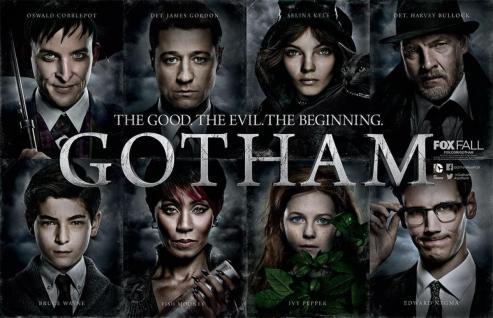 Gotham Fox