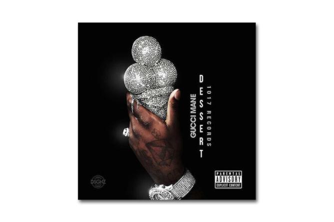 Gucci Mane - Dessert EP