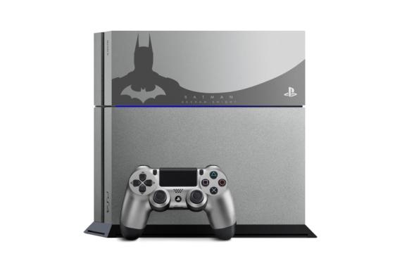 Sony PlayStation 4 Batman Arkham Knight  Edition