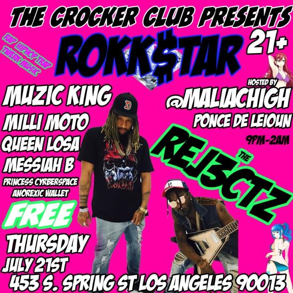 RokkStar-Party-July21st-CrockerClubRej3ctz