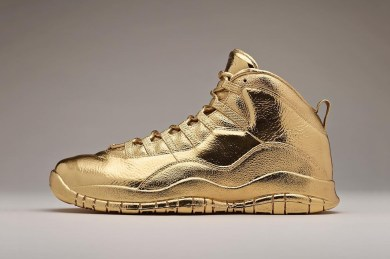 drake-solid-gold-air-jordan-10-ovo