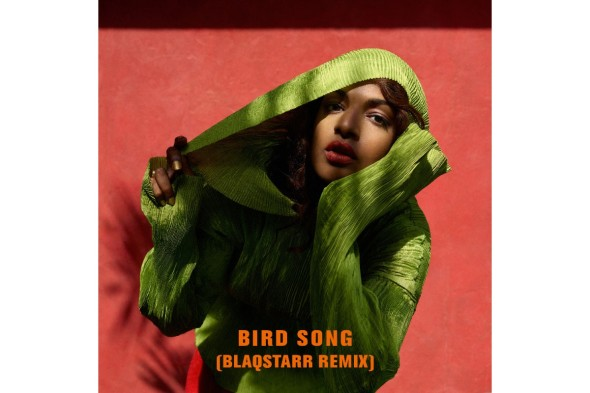 MIA Bird Song Blaqstarr remix