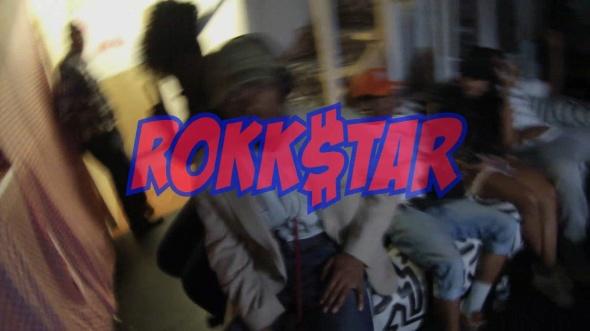 RokkStar Party