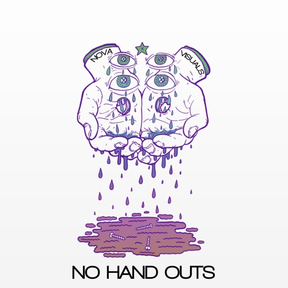 no-hand-outs-ep-front-cover