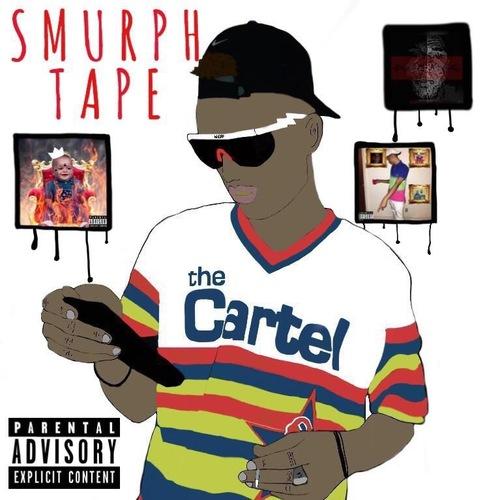 SmurphTape - Smurph.JPG