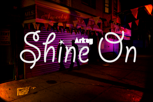 Shine-On-Artwork